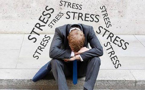 Ảnh hưởng của Stress tới hệ tiêu hóa